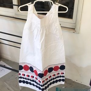 Gymboree Girls Tank Dress